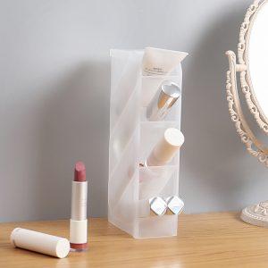 Hộp nhựa để đồ chia tầng