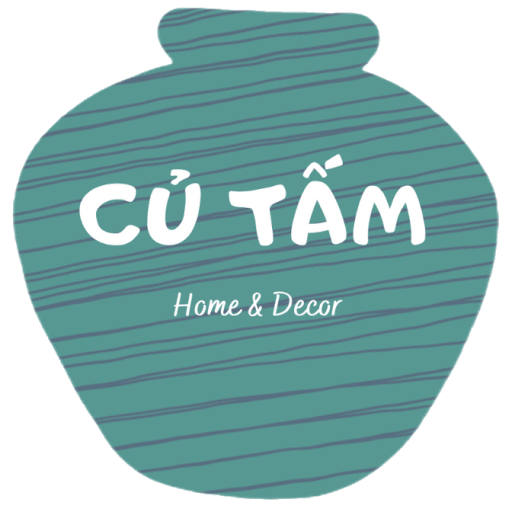 Cutamdecor.com Logo