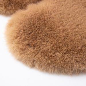 Thảm trải sàn, thảm trang trí gấu décor