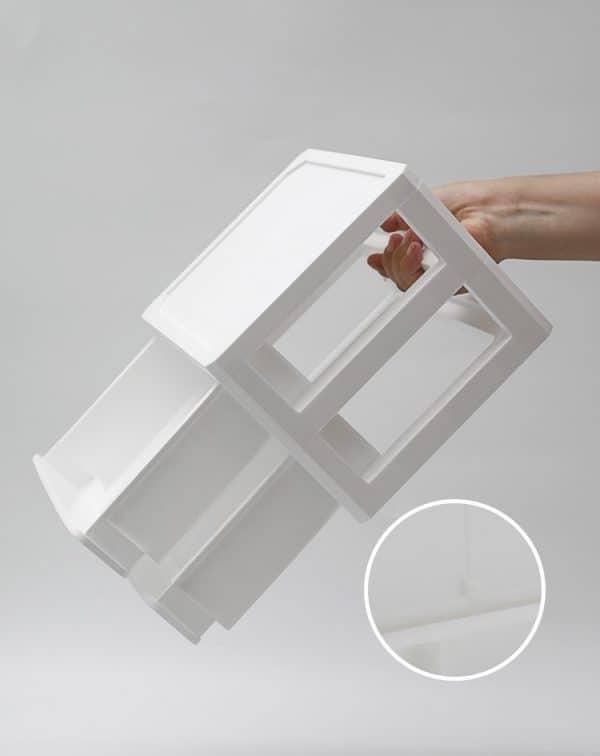 Tủ để bàn có ngăn kéo, tủ để đồ tiện lợi
