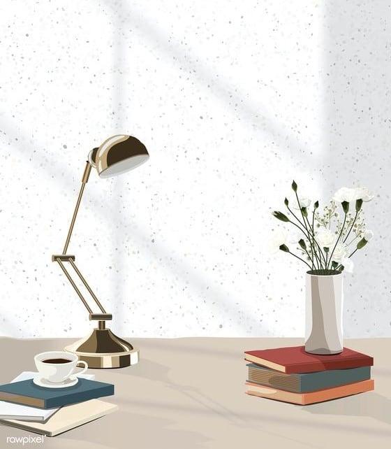 Đèn ngủ và đèn làm việc