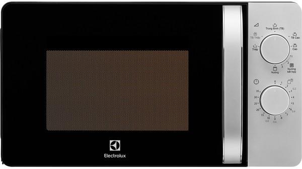 Vi sóng : thiết bị nhà bếp thông minh không thể thiếu