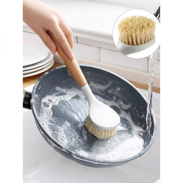 Cây cọ rửa đồ nhà bếp