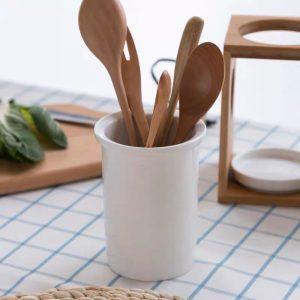 Ống cắm đũa, ống đựng đũa và đồ dùng nhà bếp phong cách Bắc Âu - cutam.homedecor 6