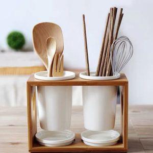 Nam châm dán trang trí, magnet trang trí tủ lạnh phong cách Hàn Quốc - cutam.homedecor - Bình sữa 23