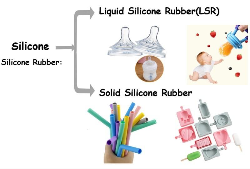 Silicone là gì ??